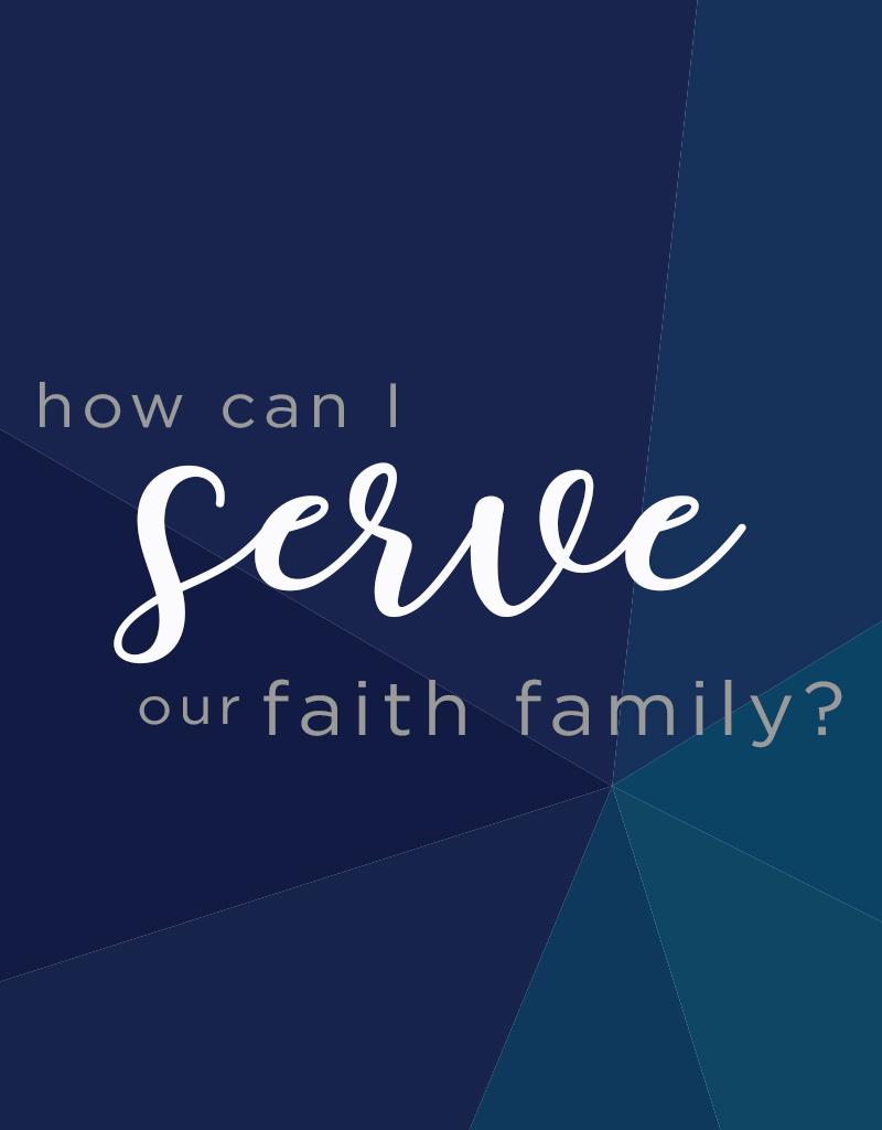 Sanctuary Serve