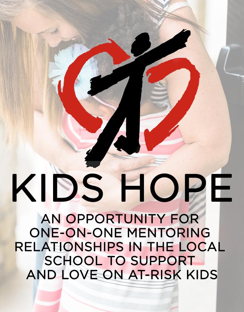 Kid's Hope '17