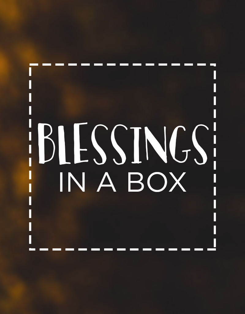 Blessings in a Box 17