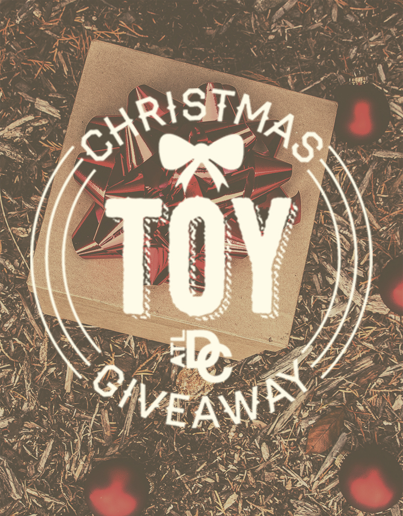 ADC Toy Giveaway